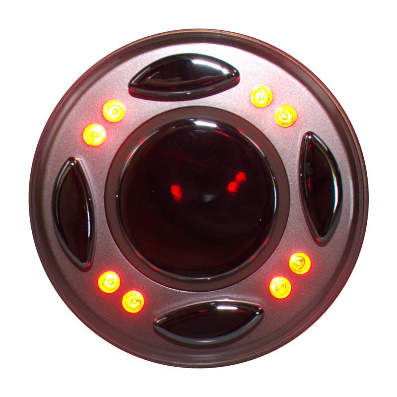 Συσκευή αδυνατίσματος σώματος υπερήχων RF